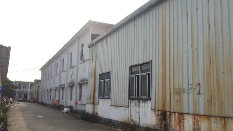 (原房东)惠阳淡水马路边独栋滴水6米钢构1200平方厂房出租
