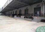 坪地大型物流中心20000平带卸货平台出租