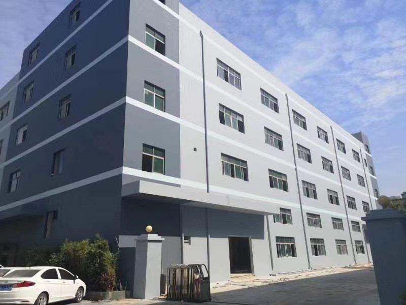 沙井后亭地铁口附近新出高新产业园一楼2700平高6米