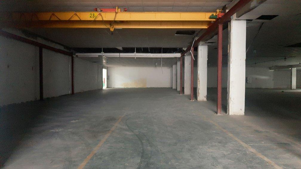 佛山12元单一层,带豪华办公室,有宿舍食堂,大小可分租