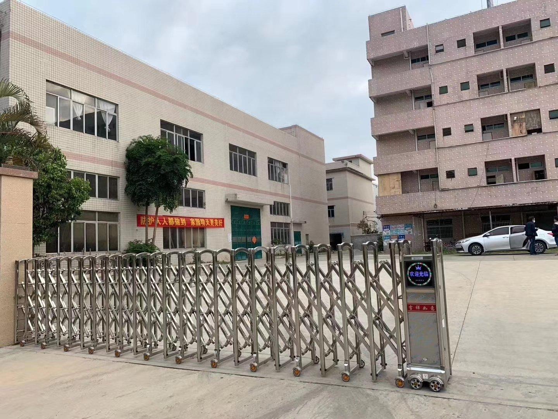 惠东工业区现成家具厂房招租面积9500平