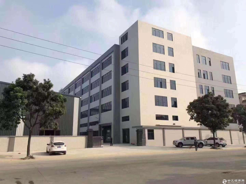 江西省信丰县占地两万,建筑22000,全新标准厂房出售