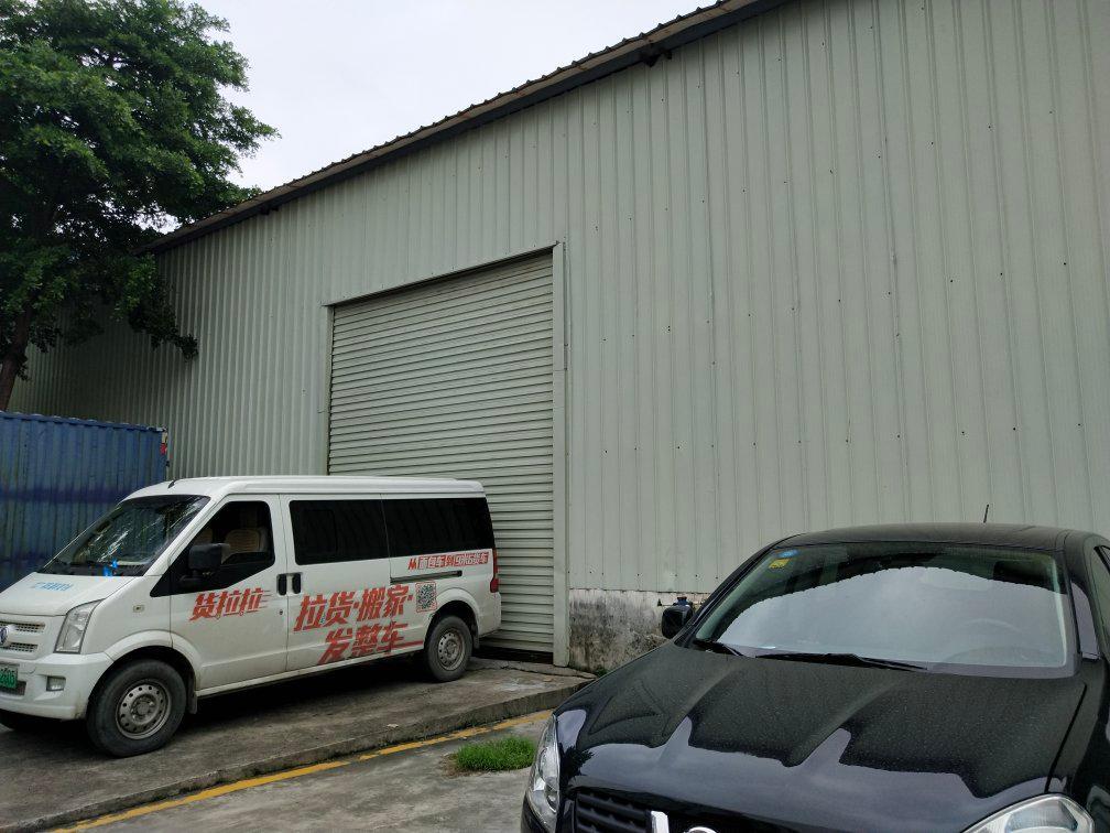 东城街道单一层仓库680平方租12元