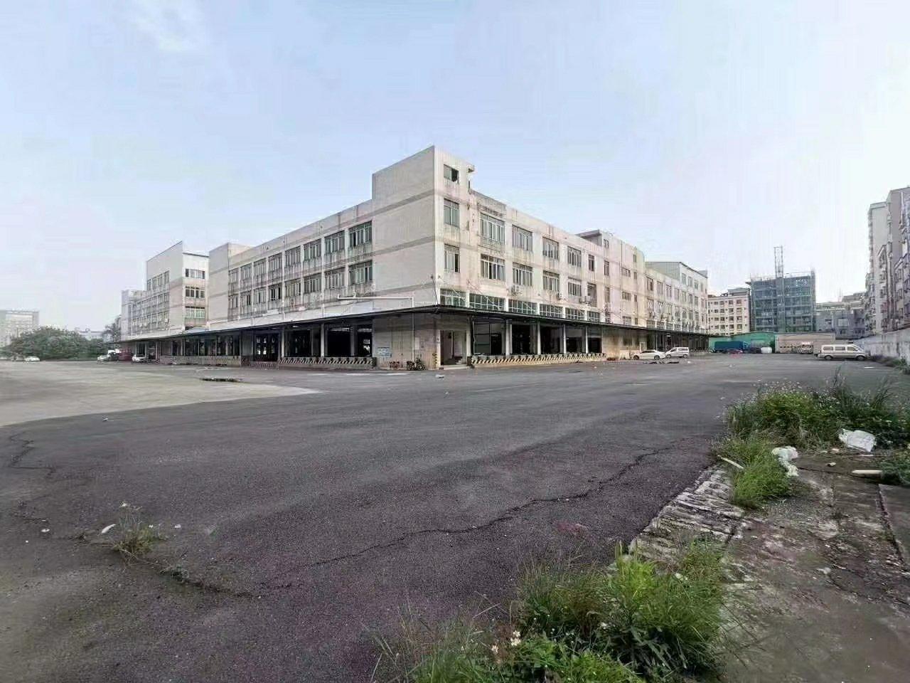 惠阳大亚湾经开发区红本仓库15000平米出租交通便利