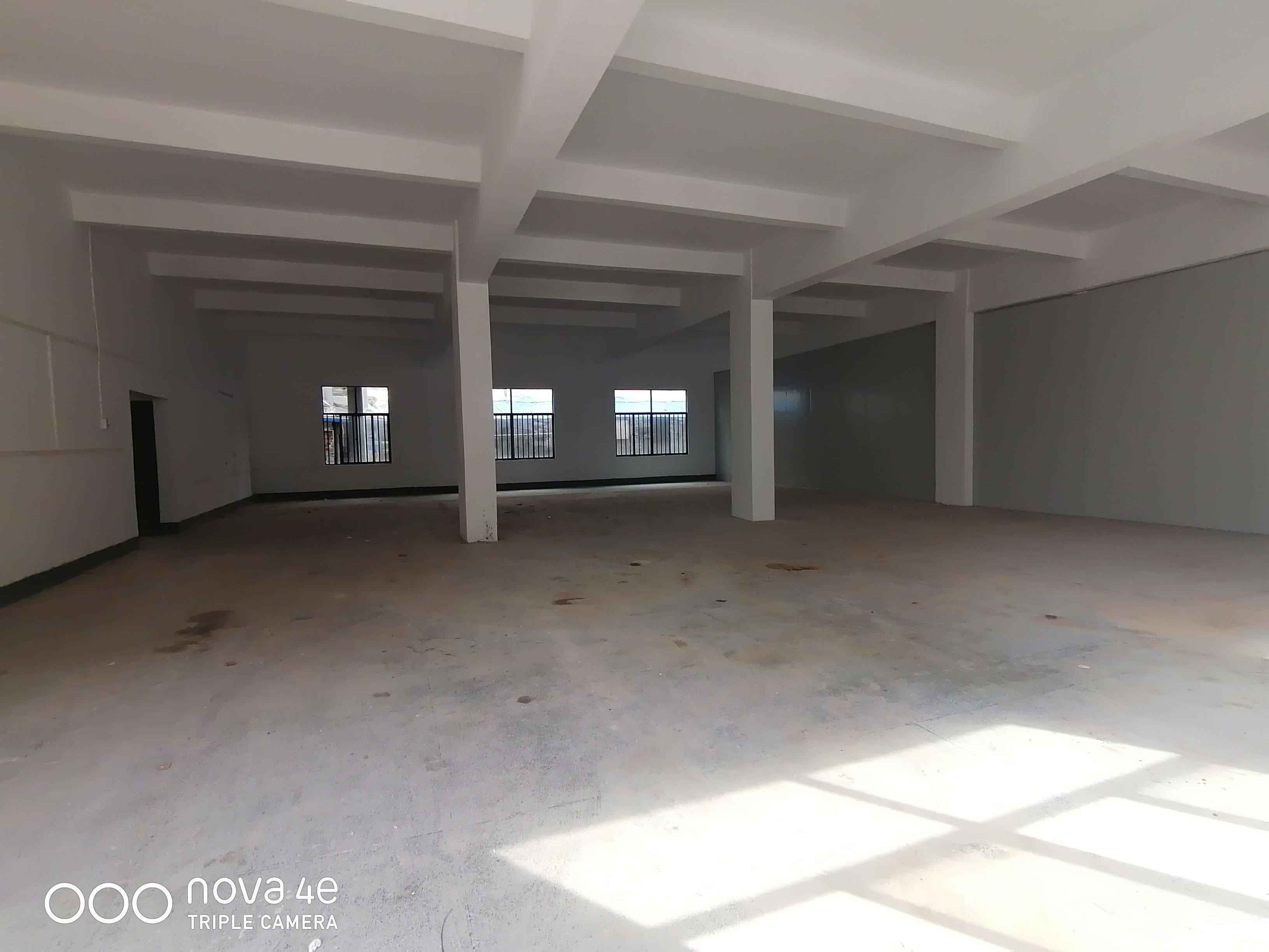 仲恺惠环重工业小面积原房东一楼500平招租