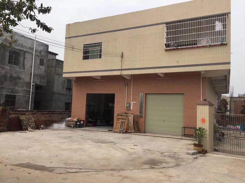 惠州河南岸原房东1-2层800平米厂房招租