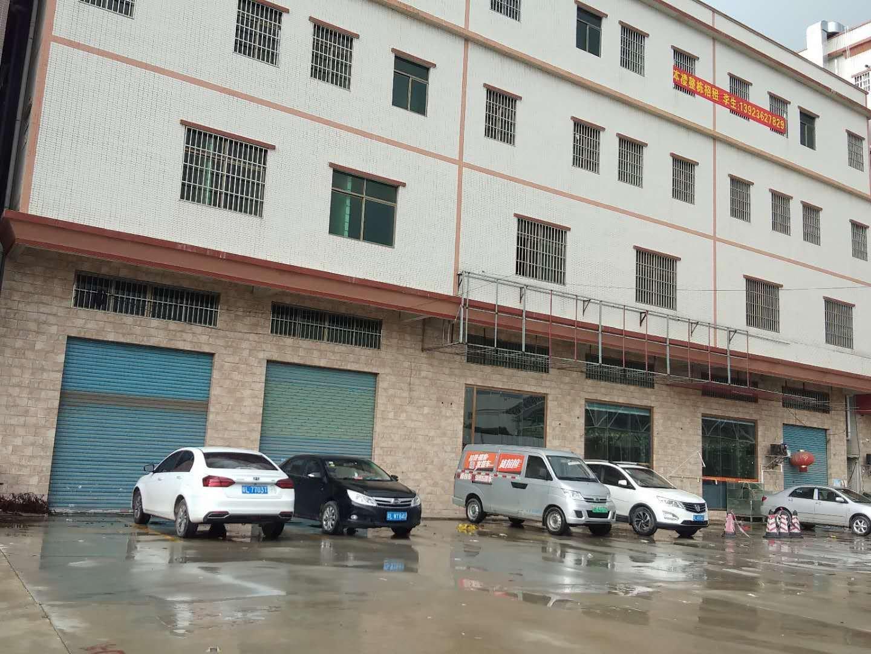 仲恺沥林独栋公寓现成装修2700平方招租