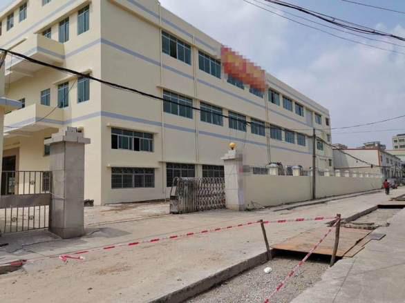 惠州龙门红本厂房独院7000平方大小分租
