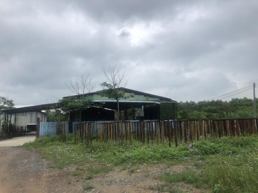 惠州周边原房东出售土地使用权无抵押33.5亩水电路三通