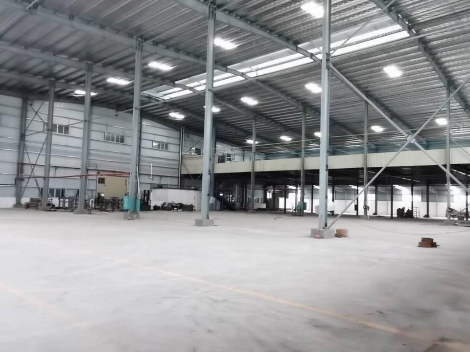 高明区荷城工业区原房东 单一层3000平方小独院!