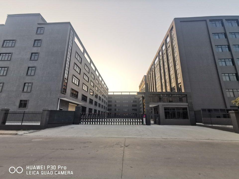 惠州惠阳大工业园区厂房1560平米出租大小分租