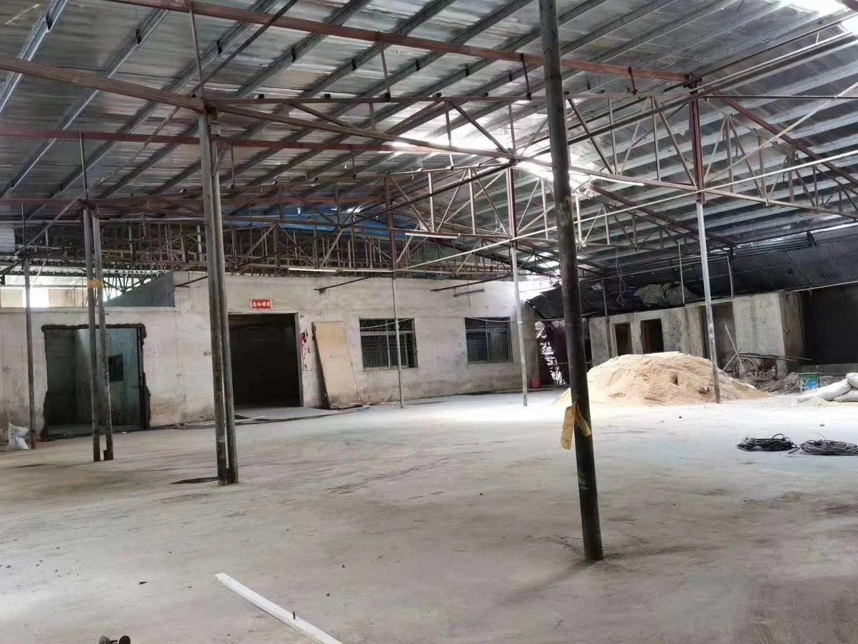 惠城区汝湖新出标准刚构厂房1000平方招租。