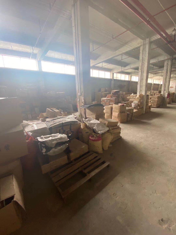 标准水泥结构一楼1000方万博app官方下载招租