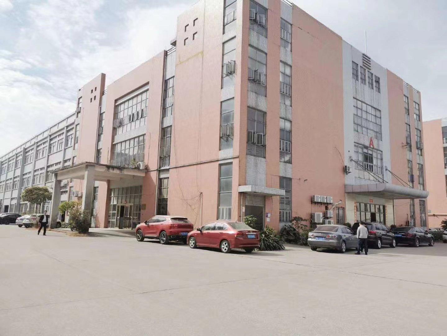 惠州市惠城区原房东工业园标准厂房31000平米出租