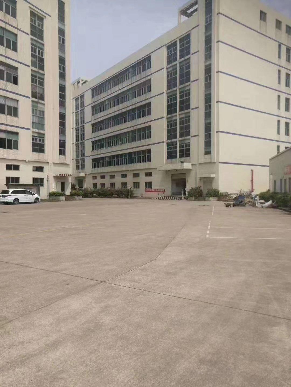 惠阳区永湖标准厂房5400平方招租