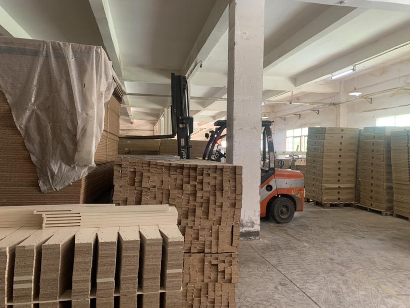 惠州市惠阳区镇隆高田2300平米标准厂房出租
