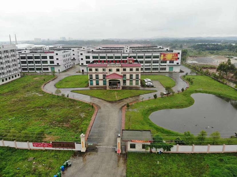 惠州周边新建产业园项目出售优惠多多300-500平均可购买