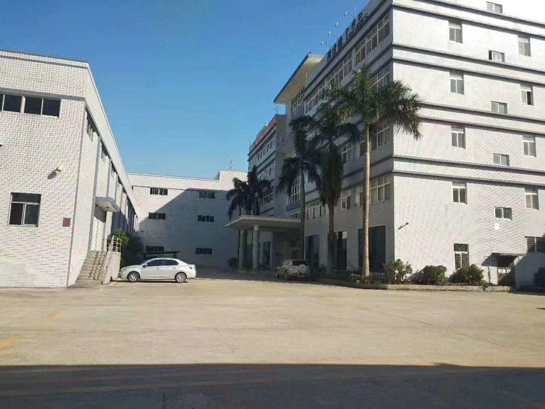 惠州大亚湾工业园内新出整层面积2200平米低价出租
