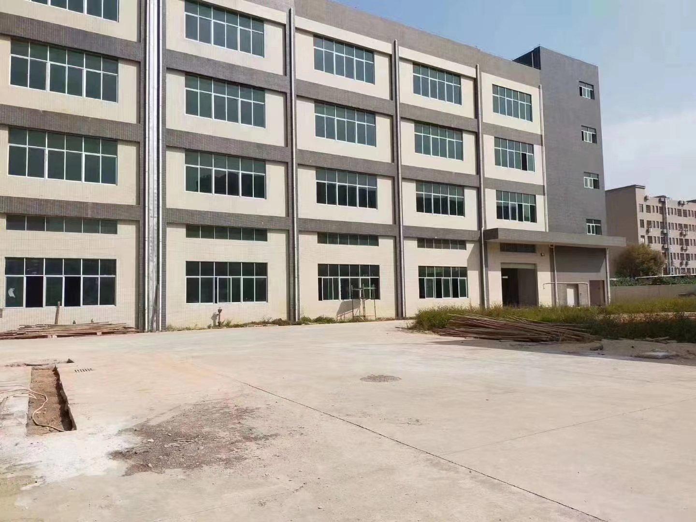 罗阳镇新出独院标准红本厂房10300平方出售