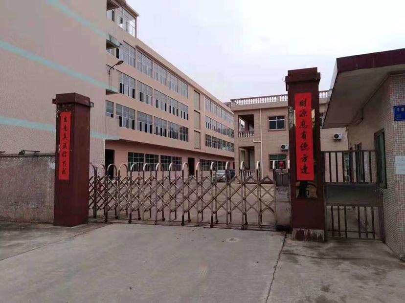 福田镇原房东独院标准万博app官方下载带消防喷淋6650平三层可分租