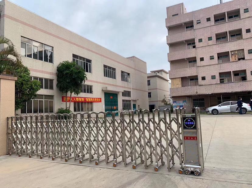 惠州市良井镇独院现成家具厂房9500平可分租