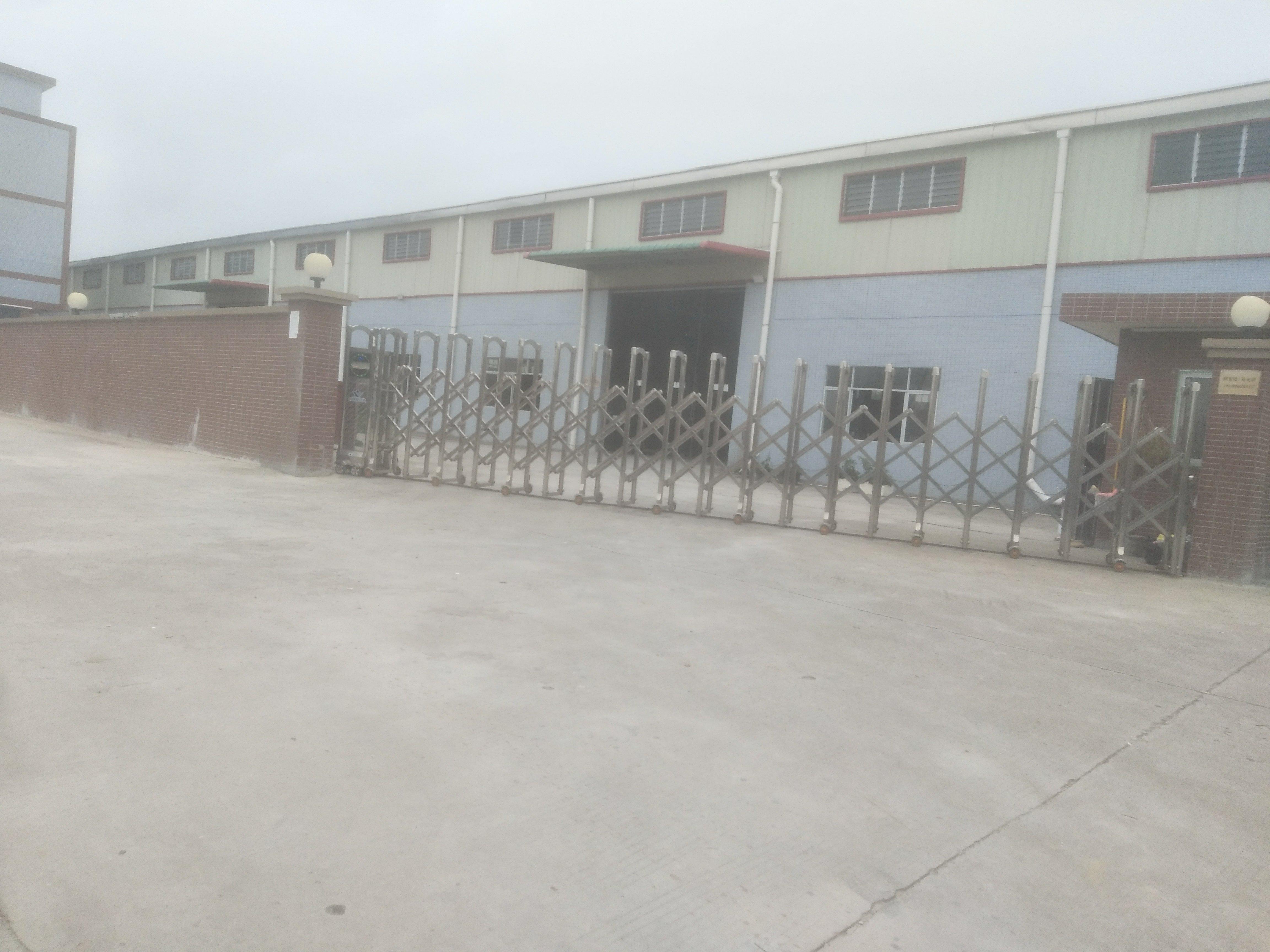 博罗县工业厂房工业区位置出售8438平米