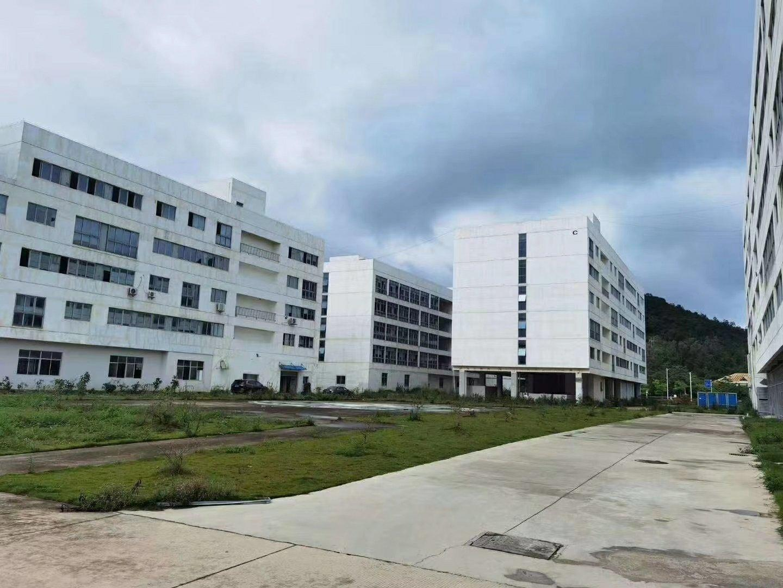 坪地六联新空出标准厂房一楼300平方,高6米,带喷淋,