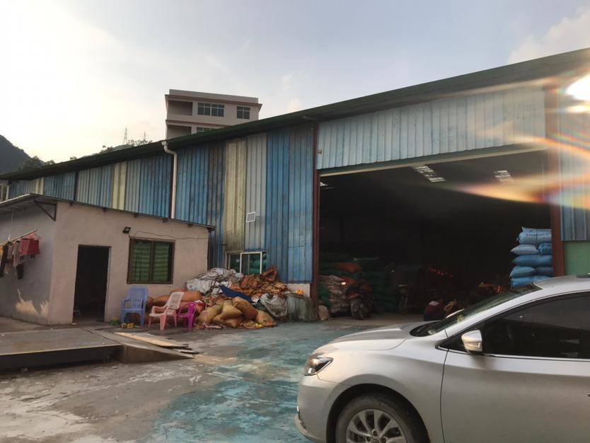 惠城区小金口镇1300平原房东小独院厂房出租