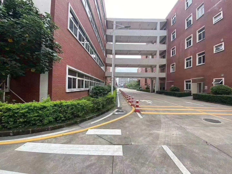 惠州市大亚湾建筑8500平米红本厂房出售