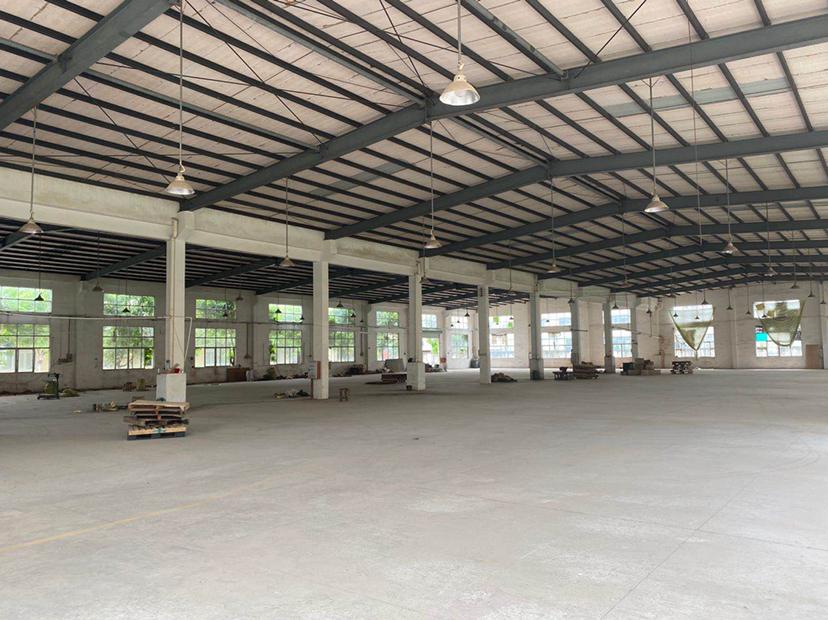 惠州惠阳镇隆原房东独门独院钢结构14358平出租可以分租