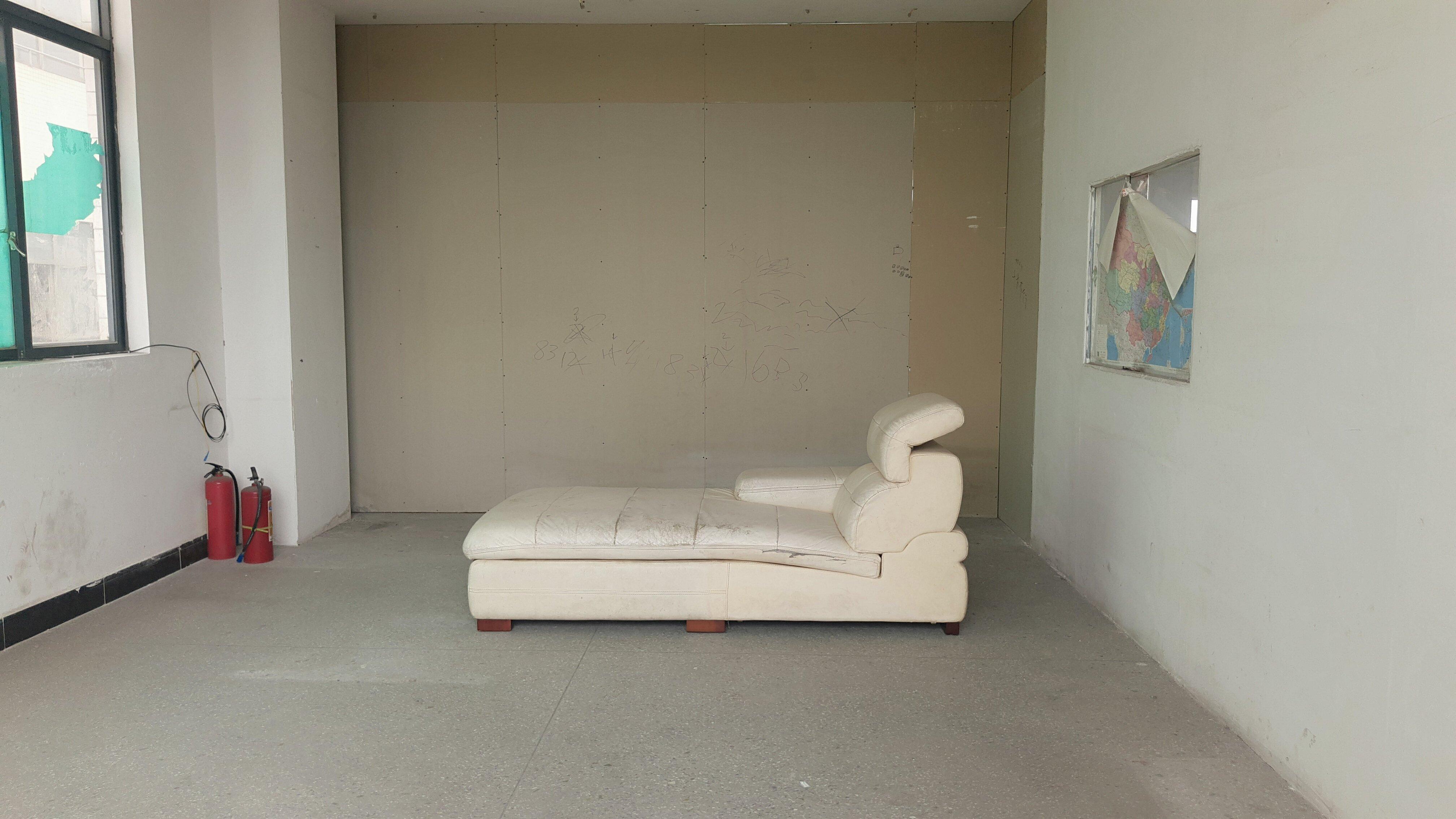 中山古镇500平厂房,9元,带装修办公室,可办环评