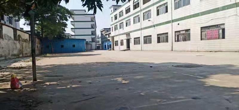 原房东2000平空地大电商仓库出租