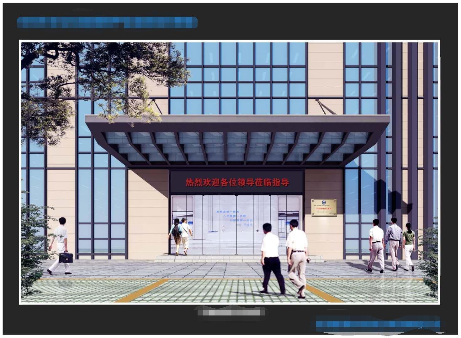 长安滨海湾新区红本万博app官方下载出租50000平方500平方展厅免费用-图6