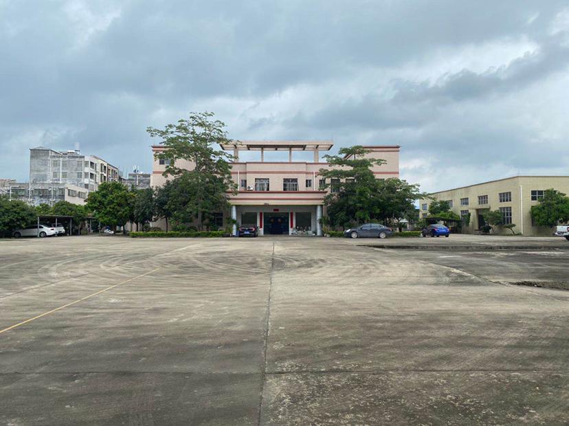 惠州惠阳镇隆原房东独门独院钢结构14358平出租可以分租-图3