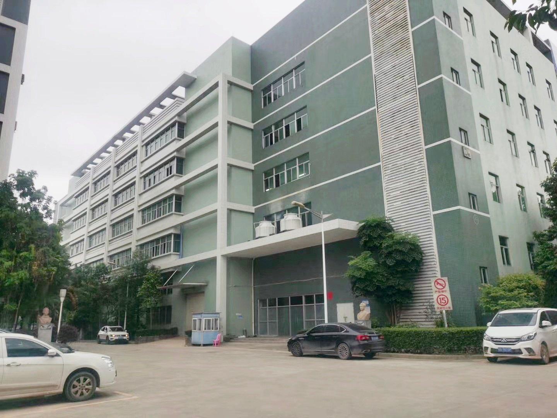 广州市开发区东区万博app官方下载办公出租:项目总面积1-5楼18500