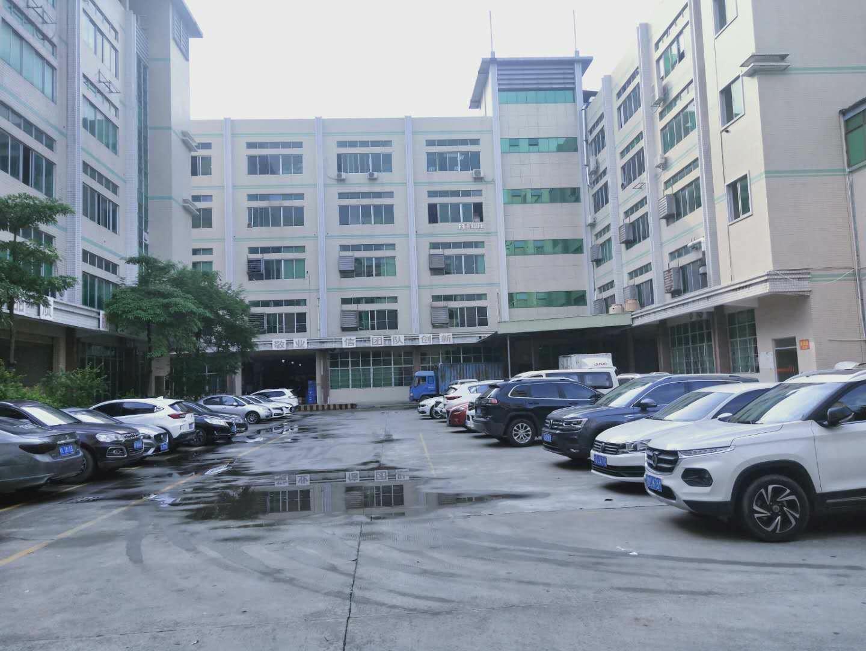 仲恺陈江镇工业园精装标准厂房3500平方