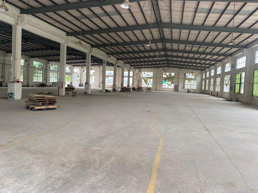 惠州惠阳镇隆原房东独门独院钢结构14358平出租可以分租-图7