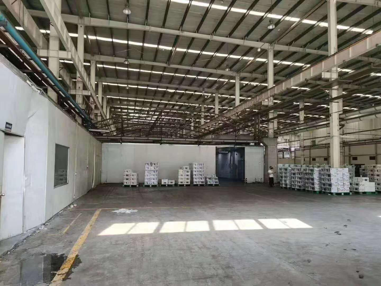 红本标准厂房34000平米工业园区厂房出租