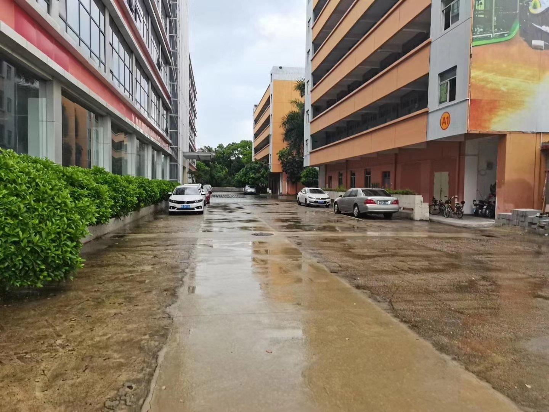 惠州市大亚湾西区红本9500平厂房出售