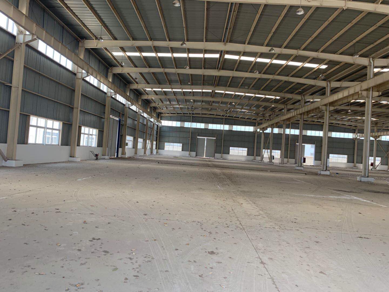 新都独门独院出售40亩还有40多年厂18500平方