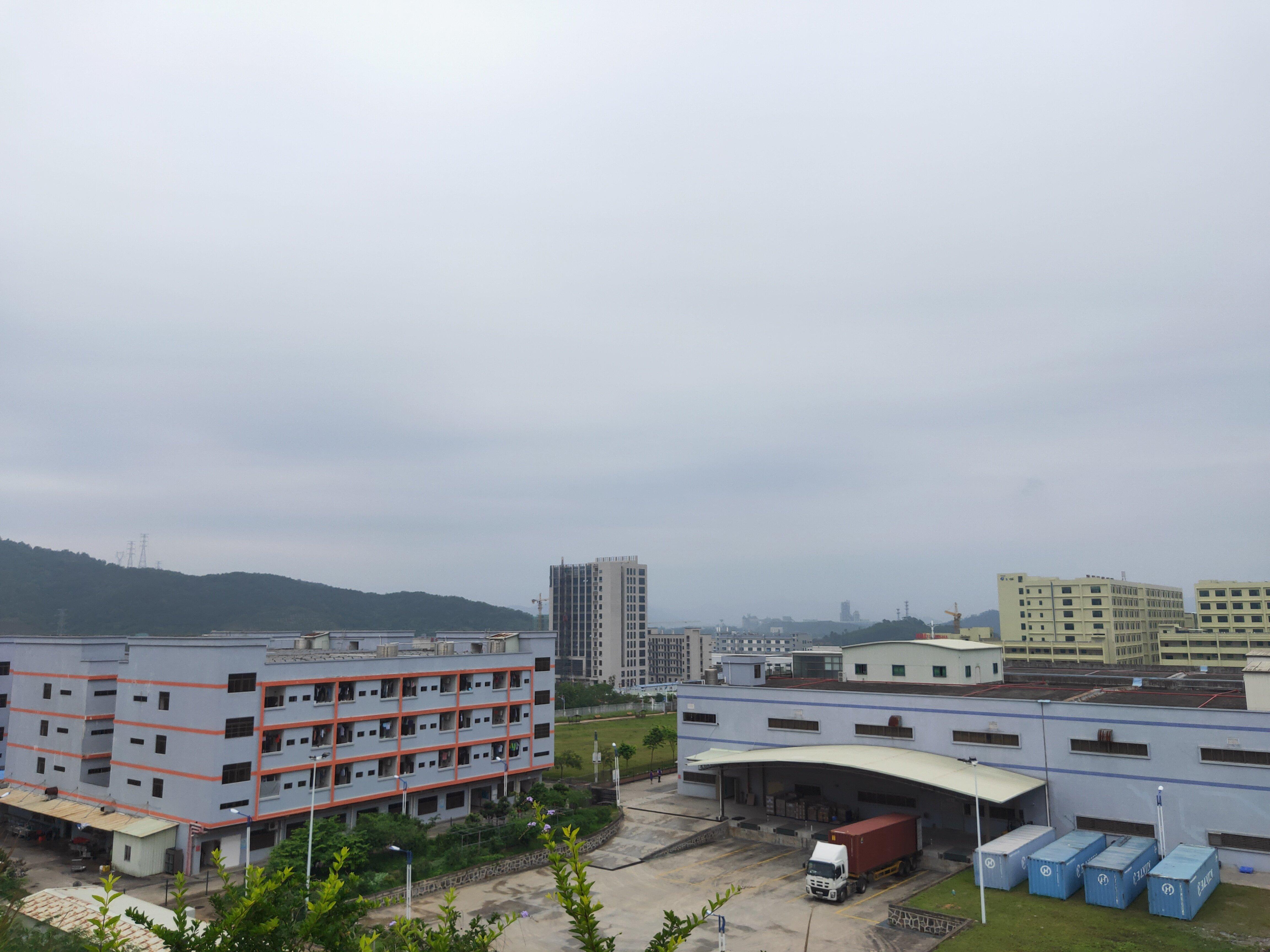 龙门县金山工业园8元强势招租