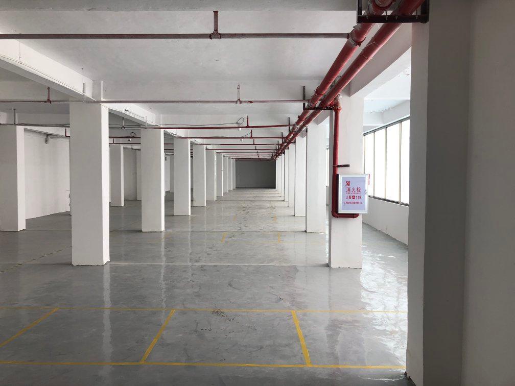 原房东口罩相关产品生产基地,2000至20000平方实际面积