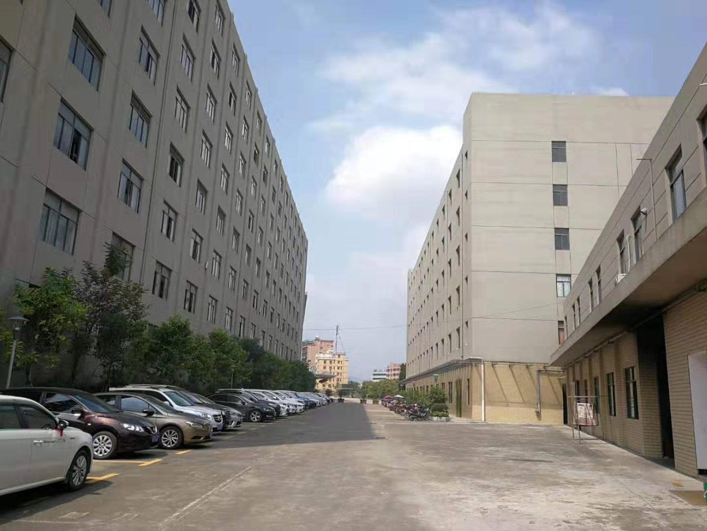 惠阳永湖惠南大道边上标准厂房楼上6000平