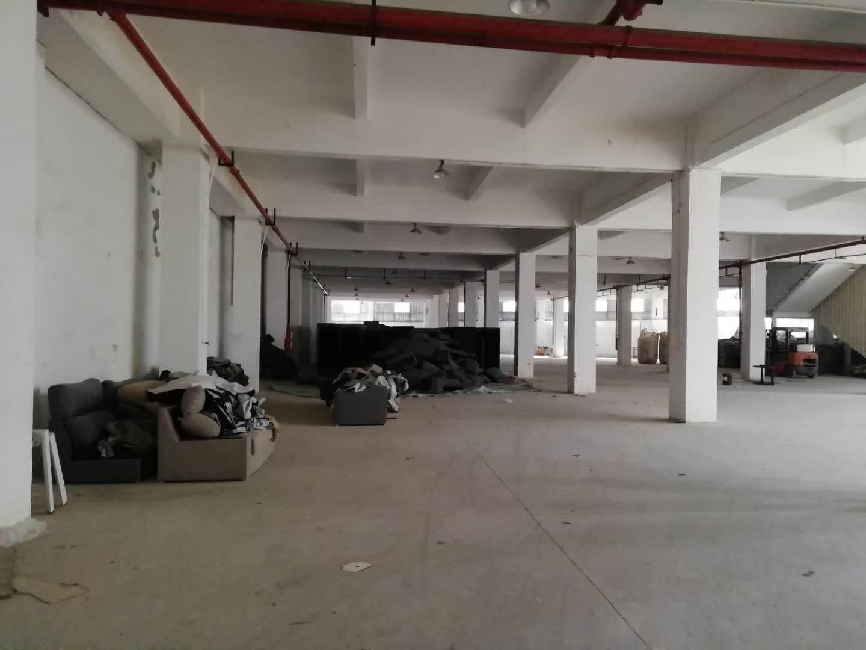 惠阳永湖原房东红本标准厂房仓库一楼4175平方
