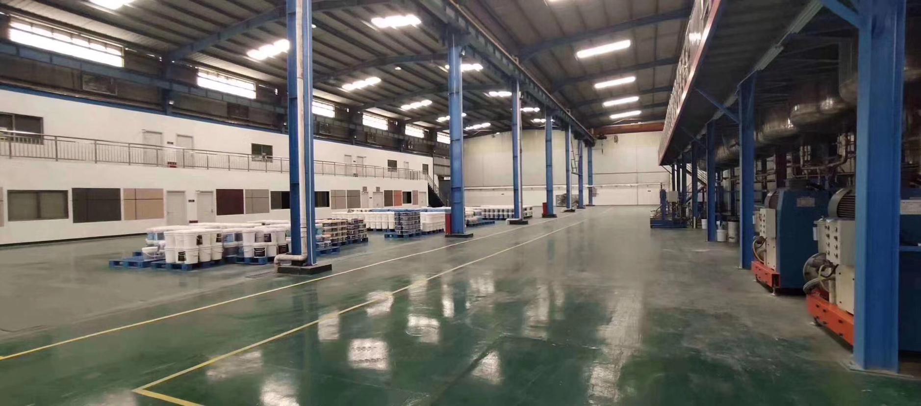 平湖新出一楼独院钢构厂房7000平业主直租可做物流仓库配送等