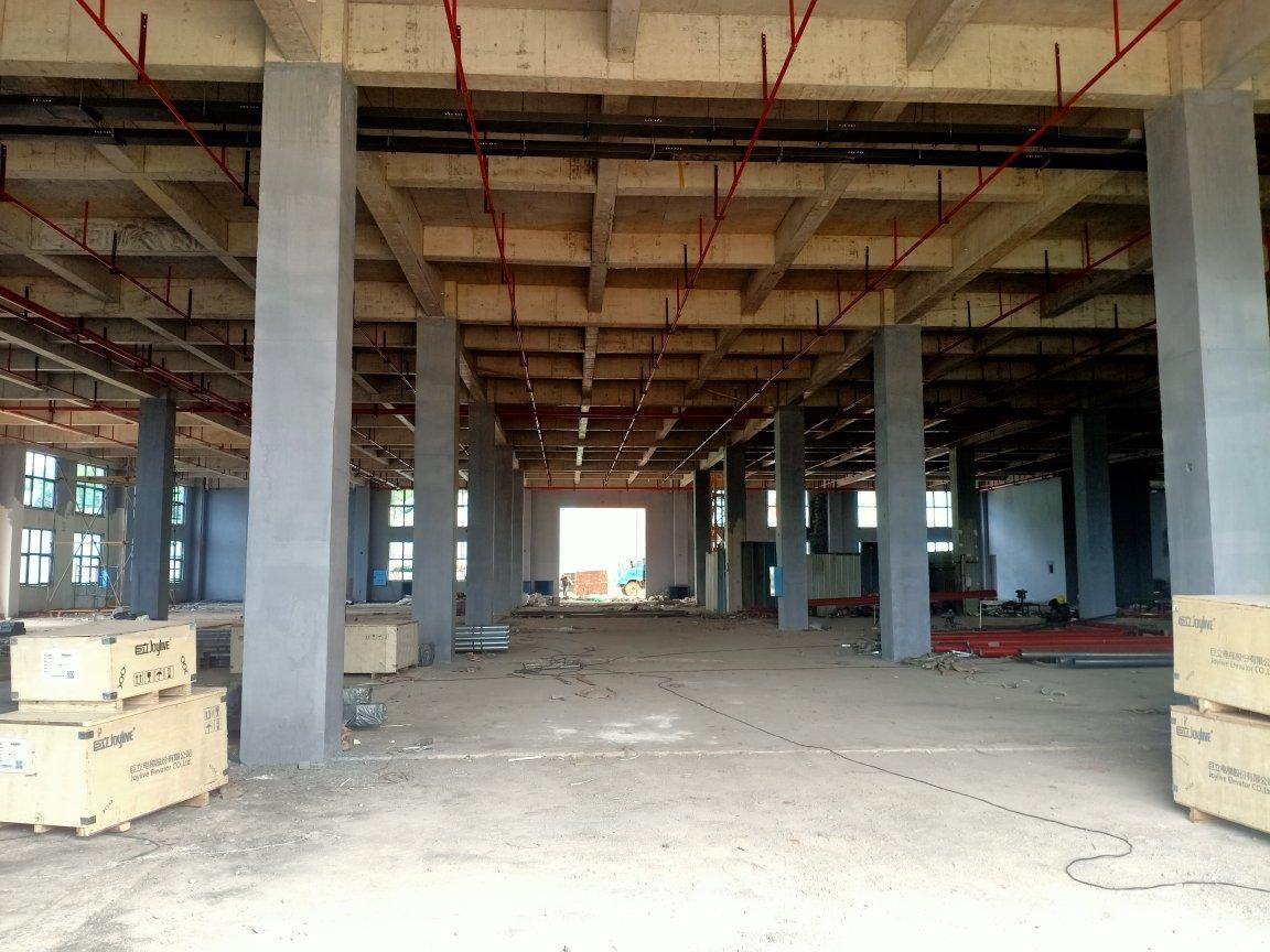 望城区24000平标准厂房出租-图3