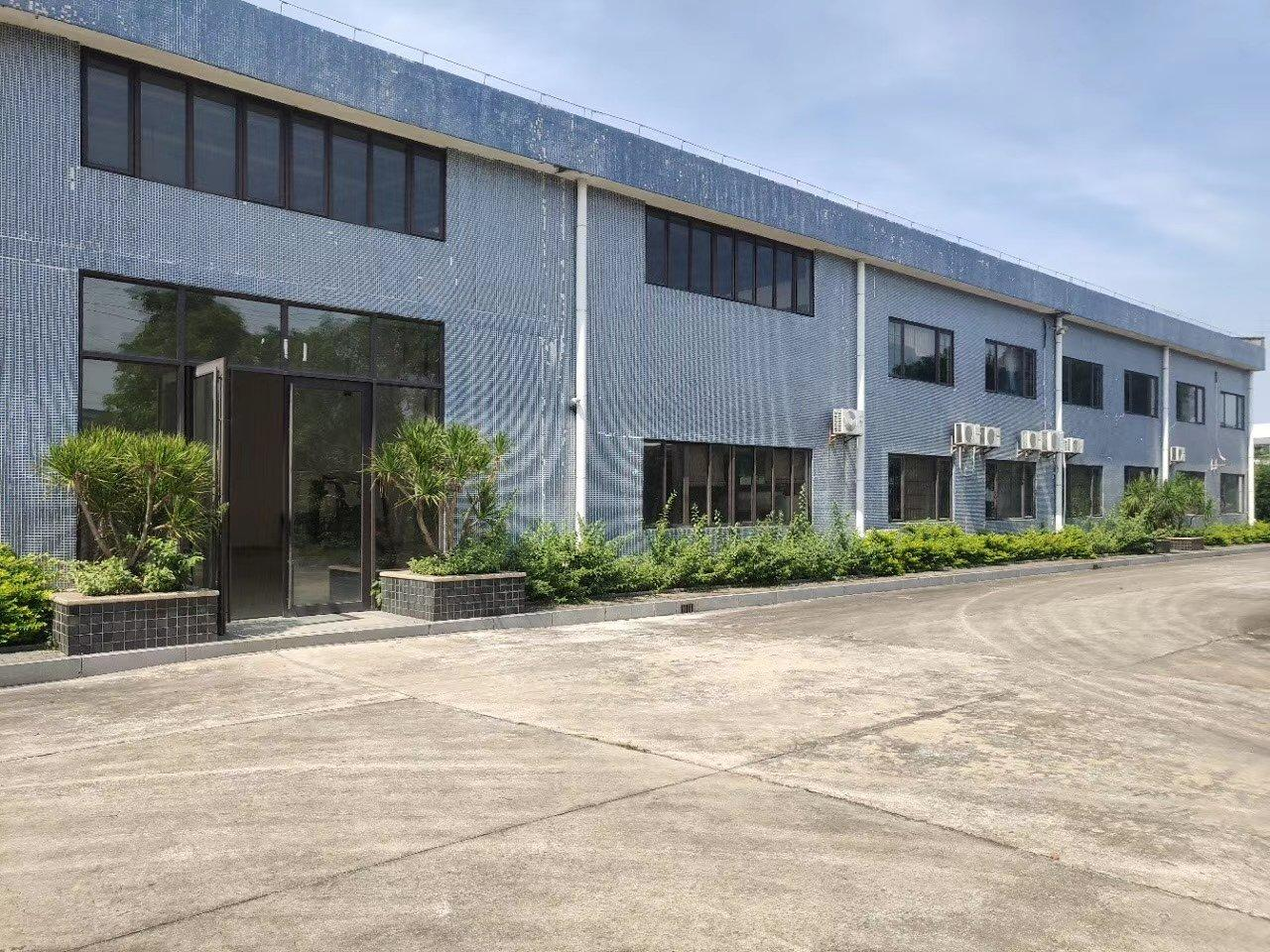 惠城区市区独门独院单一层3000平方厂房仓库招租