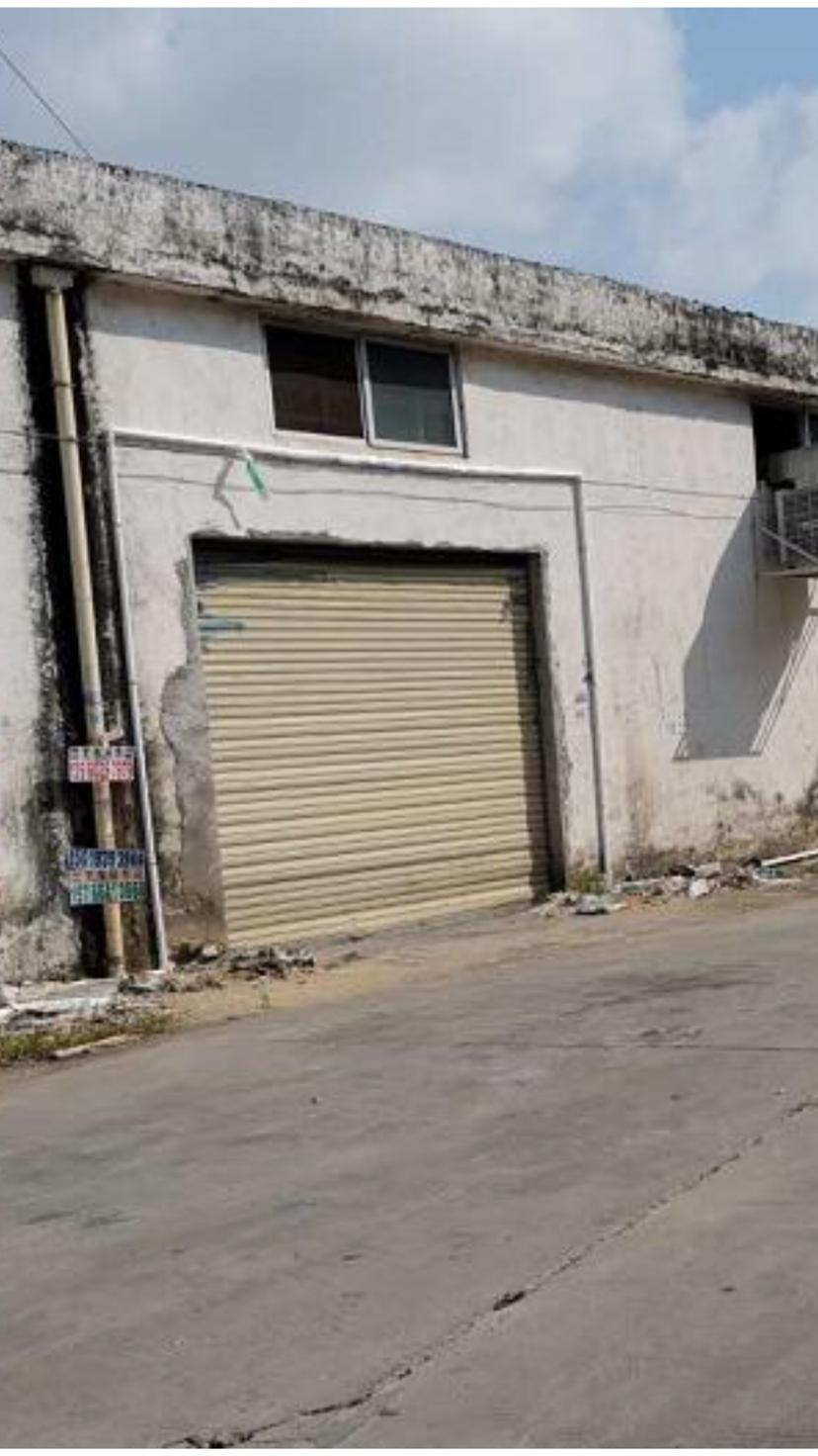 镇隆占地两千建筑2000平村委厂房480万出售