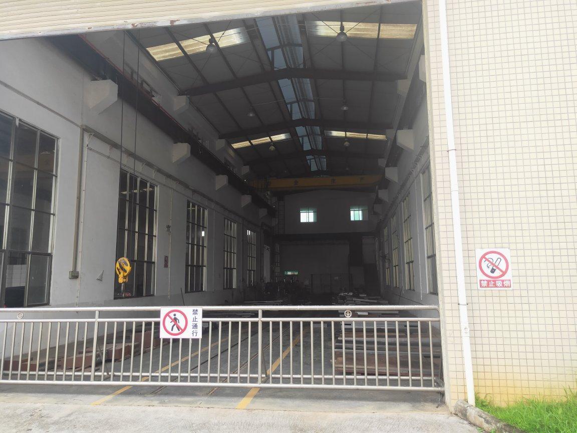 柏塘镇工业园现成行车5吨30部免费用