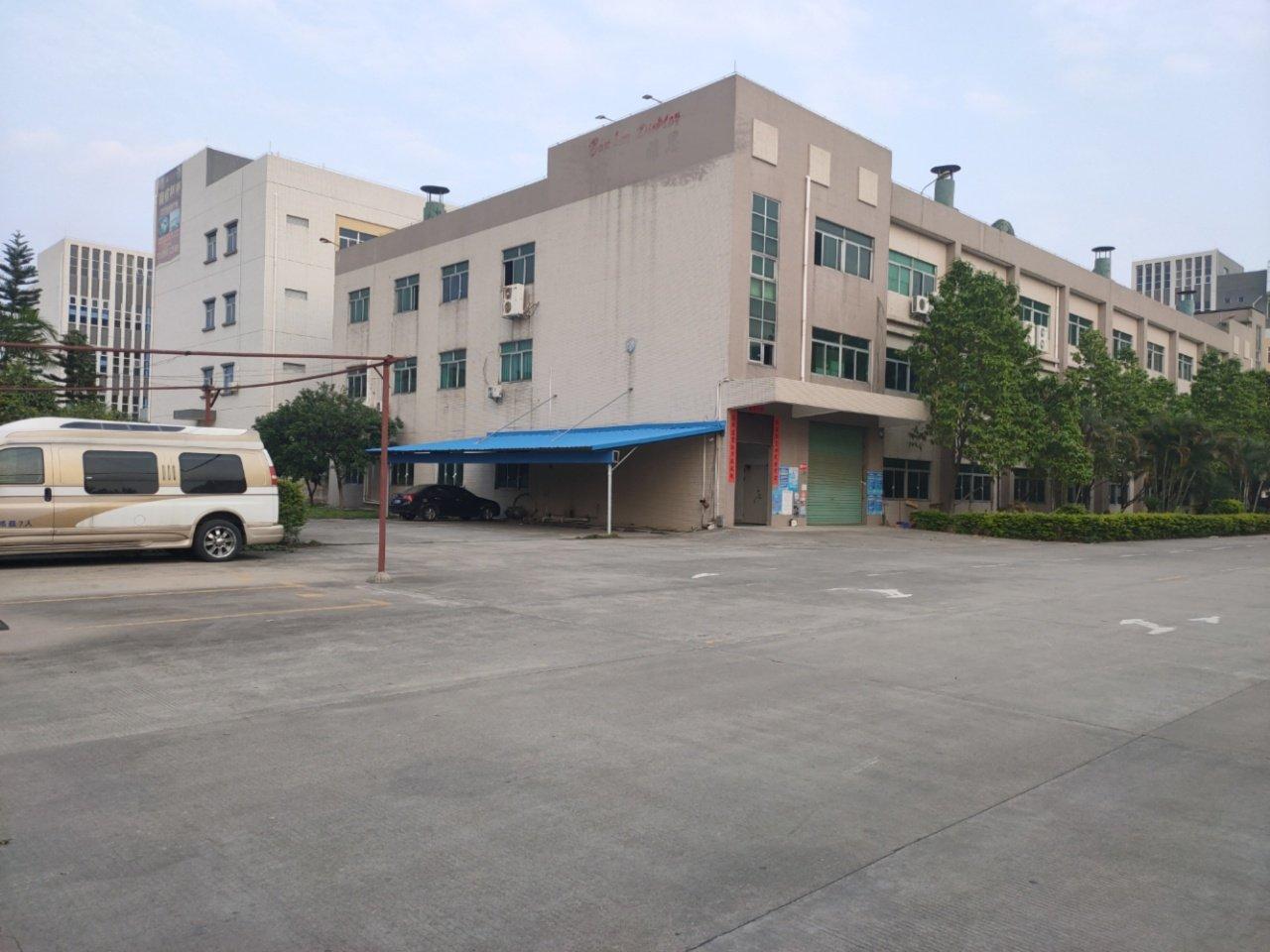独门独院标准万博app官方下载出租一楼1300平方,可以做临时仓库